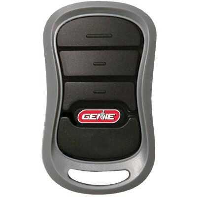 Genie Intellicode 2 3-Button Garage Door Remote