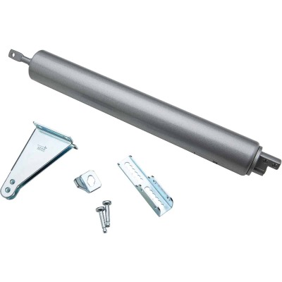 National Aluminum Heavy-Duty Pneumatic Screen Door Closer