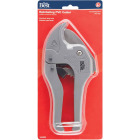Do it Ratcheting 1-5/8 In. PVC Plastic Tubing Cutter Image 2