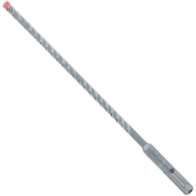 Diablo Rebar Demon 1/4 In. x 8 In. SDS-Plus Full Carbide Rotary Hammer Drill Bit