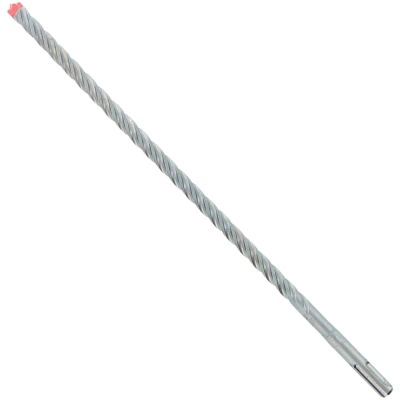 Diablo Rebar Demon 3/8 In. x 12 In. SDS-Plus Full Carbide Rotary Hammer Drill Bit (25-Pack)