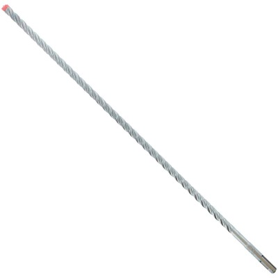 Diablo Rebar Demon 3/8 In. x 18 In. SDS-Plus Full Carbide Rotary Hammer Drill Bit