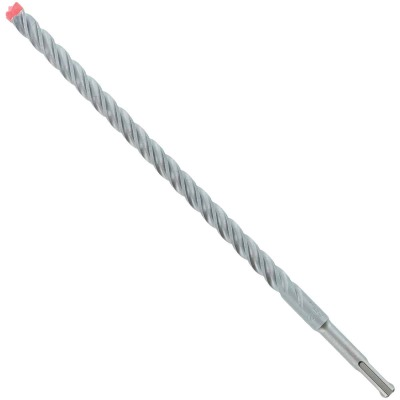 Diablo Rebar Demon 1/2 In. x 12 In. SDS-Plus Full Carbide Rotary Hammer Drill Bit