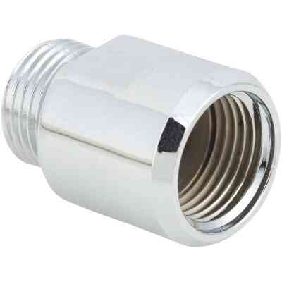 Do it Chrome 1/2 In. Water Saver Automatic Shower Flow Control