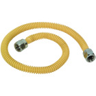 Watts 3/8 In. x 22 In. Flexible Gas Connector Image 1