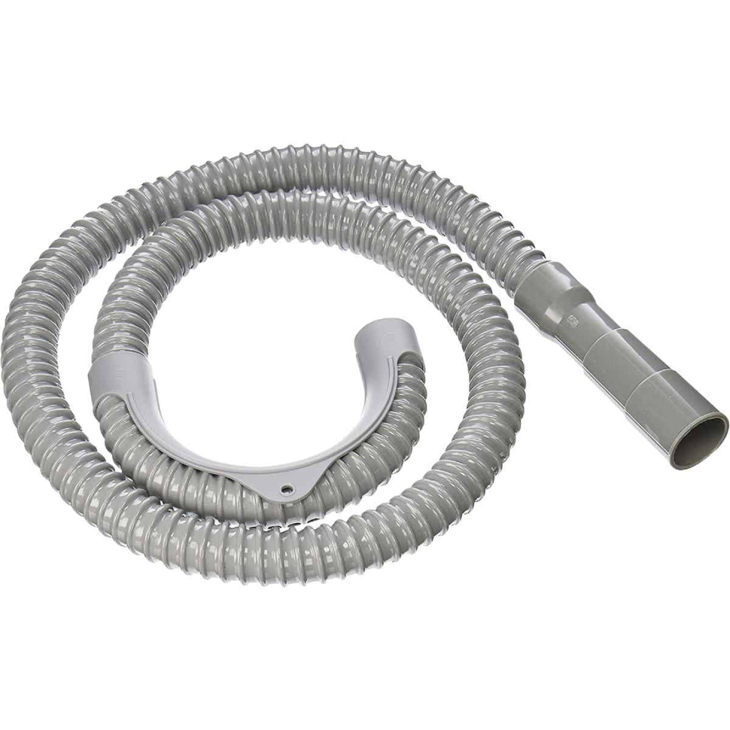 Do it 1 In. ID X 5 Ft. Corrugated Plastic Washing Machine Drain Hose Image 1
