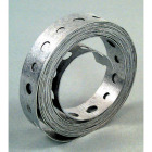 Do it 3/4 In. Galvanized Steel Pipe Strap Image 1