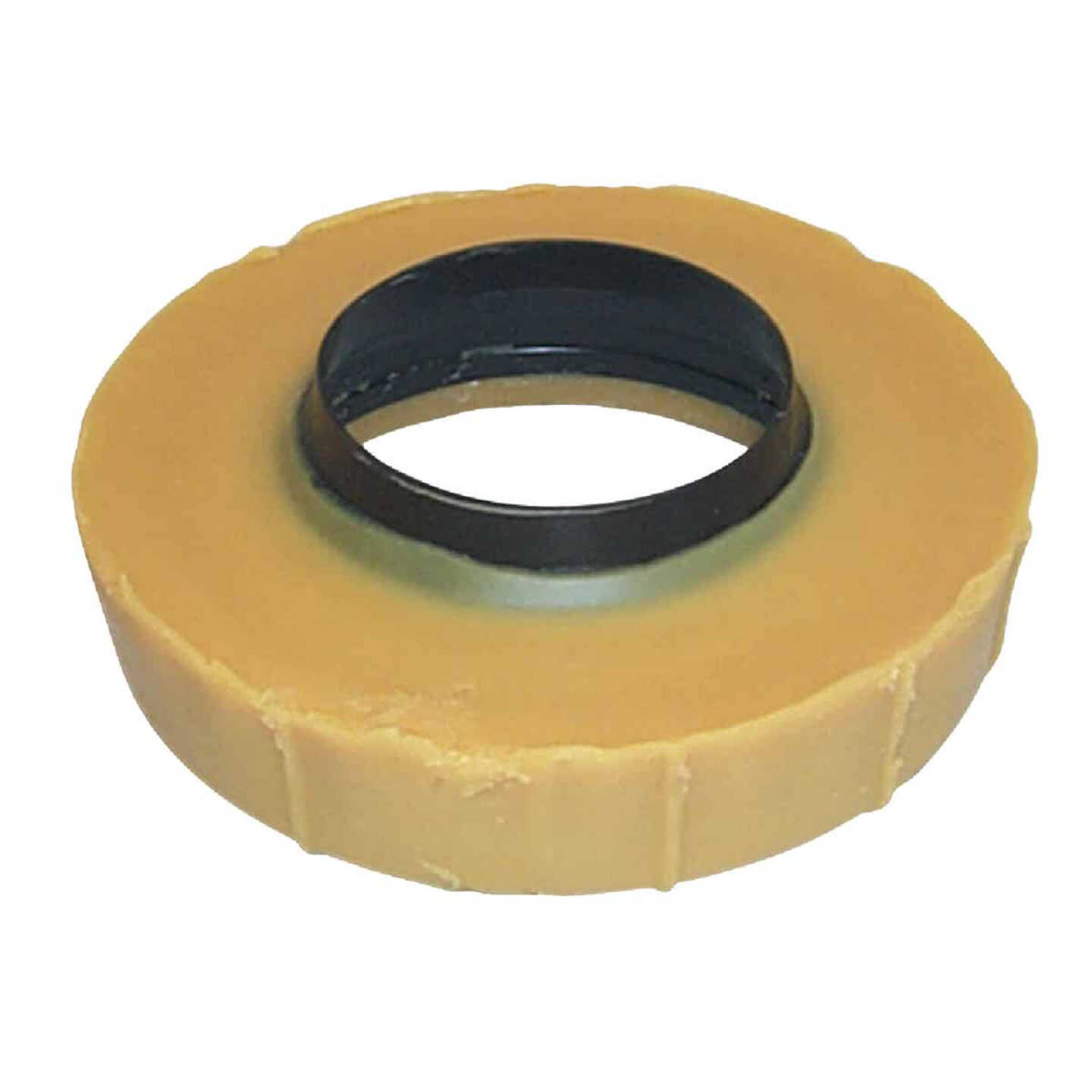 Do it Extra Thick Wax Ring Bowl Gasket with Sleeve  Image 1