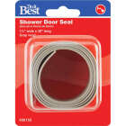 Do it Shower 1-3/8 In. x 30 In. Door Seal Image 2