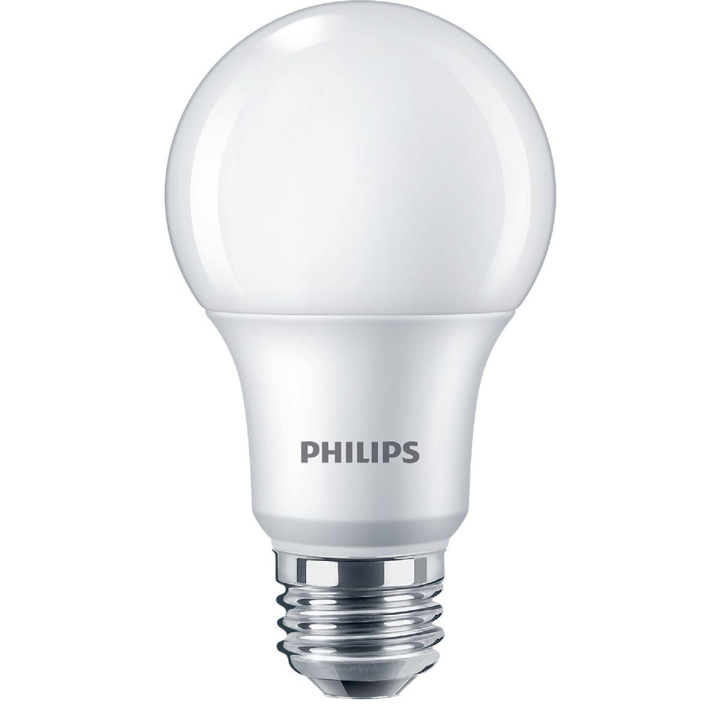 Philips 40W Equivalent Daylight A19 Medium Dimmable LED Light Bulb (4-Pack) Image 1