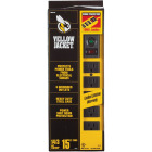 Yellow Jacket 6-Outlet 1440J Hi-Vis Yellow Surge Protector Strip with 15 Ft. Cord Image 2