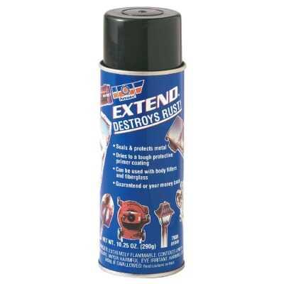 PERMATEX EXTEND 10.25 Oz. Rust Treatment