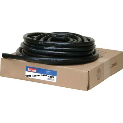 Thermoid 1 In. ID x 50 Ft. L. Bulk Auto Heater Hose