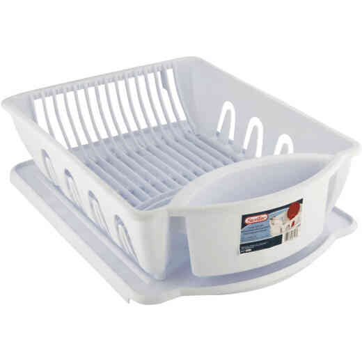 Dish Drainers & Trays