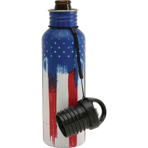 BottleKeeper 12 Oz. The Standard 2.0 American Insulated Bottle Holder
