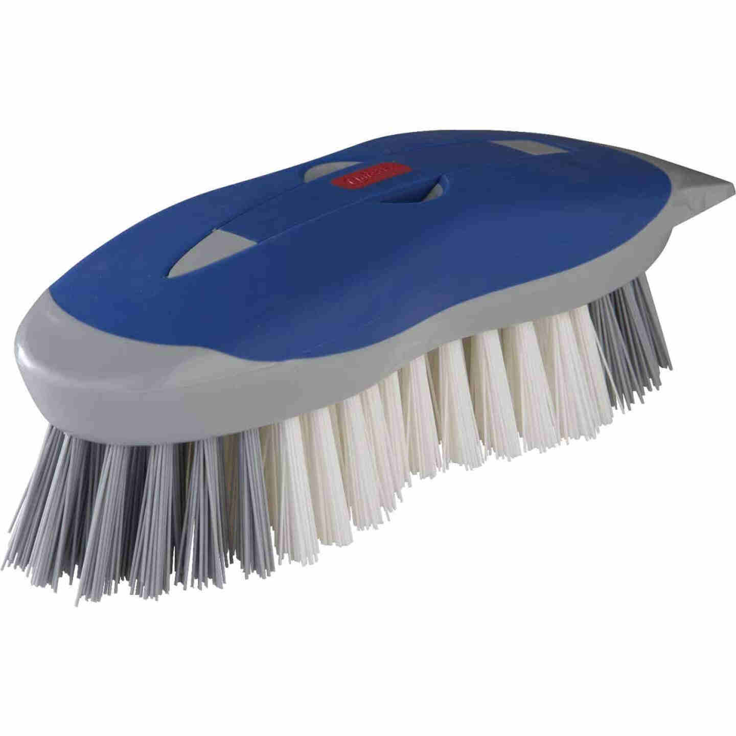 Quickie 2-in-1 Bar Scrub Brush Image 1