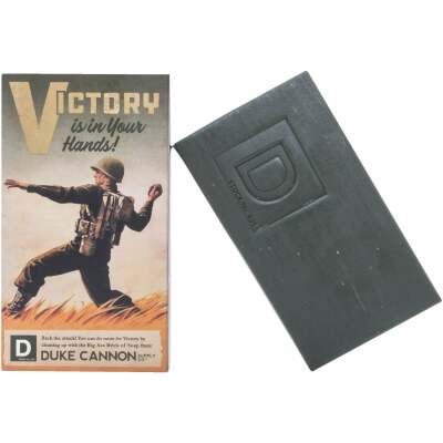 Duke Cannon 10 Oz. Victory Big Ass Brick of Soap