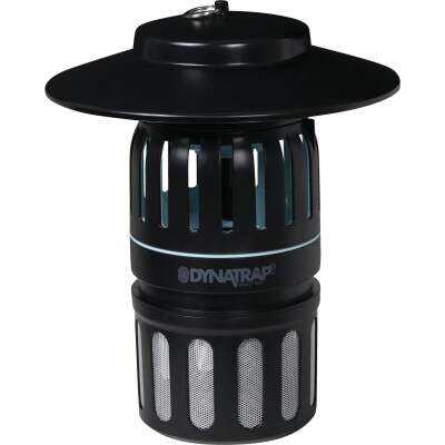 Dynatrap Reusable Indoor/Outdoor 1/2 Acre Coverage Area Insect Trap