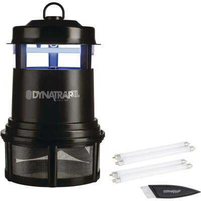 Dynatrap Reusable Indoor/Outdoor 1 Acre Coverage Area Insect Trap