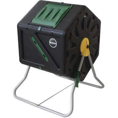 Miracle-Gro Tumbling Composter (28-Gallon)