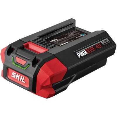SKIL PWRCore 40 40V 2.5 Ah Battery