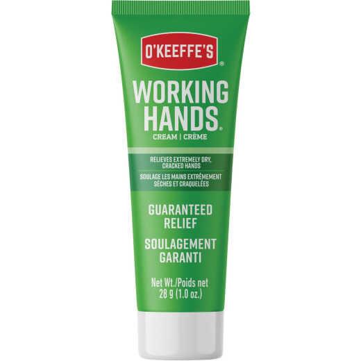 O'Keeffe's Working Hands 1 Oz. Hand Cream Tube (48-Piece Gravity Display)