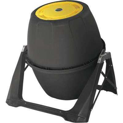 Miracle-Gro Tumbling Composter (48-Gallon)