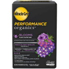 Miracle-Gro Performance Organics 1 Lb. 8-8-8 Plant Food for Bold Blooms Image 1