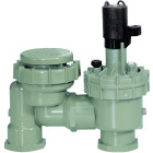 Lawn Genie 1 In. 150 psi Jar Top Automatic Anti-Siphon Valve Image 1