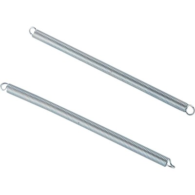 Century Spring 4-1/2 In. x 3/8 In. Extension Spring (2 Count)