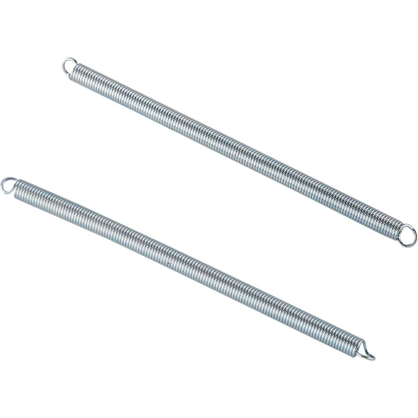 Century Spring 4 In. x 3/8 In. Extension Spring (2 Count) Image 1