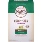 Nutro Wholesome Essentials Small Bite 30 Lb. Lamb & Rice Adult Dry Dog Food Image 1