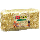 EZ-Straw 0.8 Cu. Ft. Decorative Straw Bale Image 1