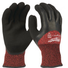 Milwaukee Men's L Latex Coated Cut Level 3 Insulated Work Glove Image 1