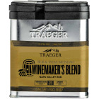 Traeger Winemaker's Blend 7 Oz. Rub Image 1