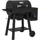 Broil King Baron Pellet 400 Black 635 Sq. In. Grill Image 4