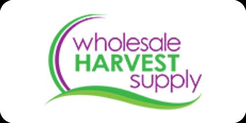 Wholesale Harvest Supply